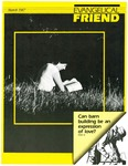 Evangelical Friend, March 1987 (Vol. 20, No. 7)