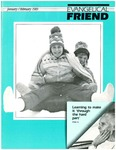Evangelical Friend, January/February 1989 (Vol. 22, No. 5/6)