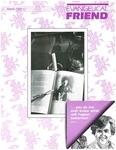 Evangelical Friend, March 1989 (Vol. 22, No. 7)