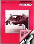 Evangelical Friend, April 1989 (Vol. 22, No. 8)