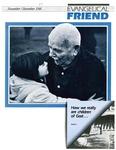 Evangelical Friend, November/December 1989 (Vol. 23, No. 3/4)