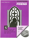 Evangelical Friend, January/February 1990 (Vol. 23, No. 5/6) by Evangelical Friends Alliance