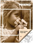 Evangelical Friend, March/April 1990 (Vol. 23, No. 7/8) by Evangelical Friends Alliance
