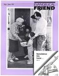 Evangelical Friend, May/June 1991 (Vol. 24, No. 5) by Evangelical Friends Alliance