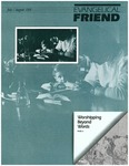 Evangelical Friend, July/August 1991 (Vol. 24, No. 6) by Evangelical Friends Alliance