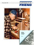 Evangelical Friend, May/June 1993 (Vol. 26, No. 5) by Evangelical Friends Alliance