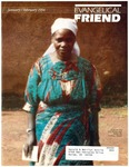 Evangelical Friend, January/February 1994 (Vol. 27, No. 3) by Evangelical Friends Alliance