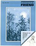 Evangelical Friend, May/June 1984 (Vol. 27, No. 5) by Evangelical Friends Alliance