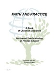 Faith and Practice: a book of Christian Discipline 2016