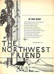 Northwest Friend, September 1942