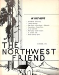 Northwest Friend, October 1942