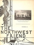 Northwest Friend, November 1942