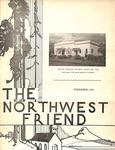 Northwest Friend, November 1942