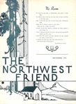 Northwest Friend, December 1942
