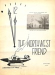 Northwest Friend, January 1943