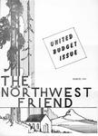 Northwest Friend, March 1943