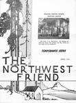 Northwest Friend, April 1943