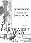Northwest Friend, May 1943