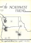 Northwest Friend, October 1943