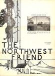 Northwest Friend, November 1943