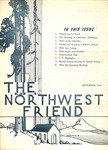 Northwest Friend, December 1943