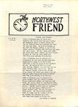Northwest Friend, June 1944