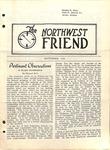 Northwest Friend, September 1944