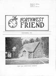 Northwest Friend, November 1944