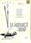 Northwest Friend, January 1945