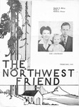 Northwest Friend, February 1945