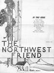 Northwest Friend, March 1945