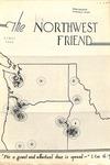 Northwest Friend, April 1945
