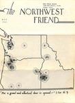 Northwest Friend, May 1945