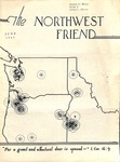 Northwest Friend, June 1945