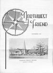 Northwest Friend, November 1945