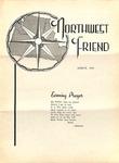 Northwest Friend, March 1946