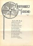 Northwest Friend, April 1946