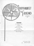 Northwest Friend, September 1946