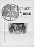 Northwest Friend, March 1947
