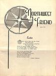 Northwest Friend, April 1947
