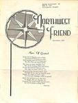 Northwest Friend, November 1947