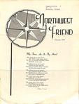 Northwest Friend, January 1948