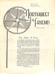Northwest Friend, February 1948