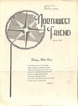 Northwest Friend, March 1948