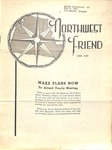 Northwest Friend, June 1948