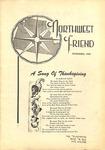 Friendly Endeavor, November 1948