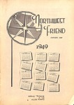 Northwest Friend, January 1949