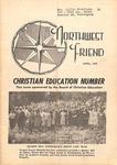 Northwest Friend, April 1949
