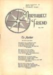 Northwest Friend, May 1949