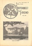 Northwest Friend, July 1949